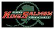 Alaska King Salmon