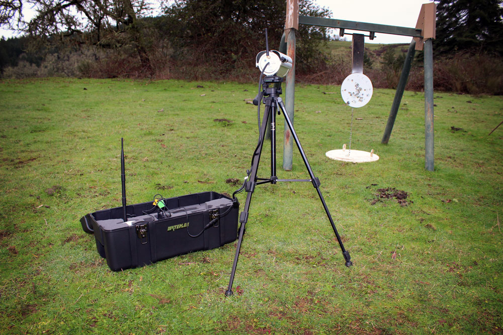 Bullseye Camera System Review - Outfitter Marketing